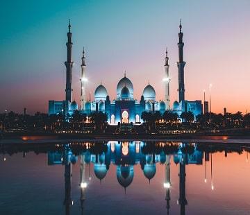 Abu Dhabi Full Day Tour